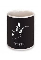 Mug The art tits