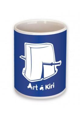 Mug Art à Kiri