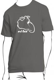 T-shirt Art laid