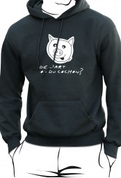 Sweat De l'art ou du cochon