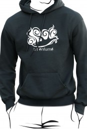 Sweat Art enfumé