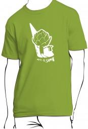 T-shirt Art is show